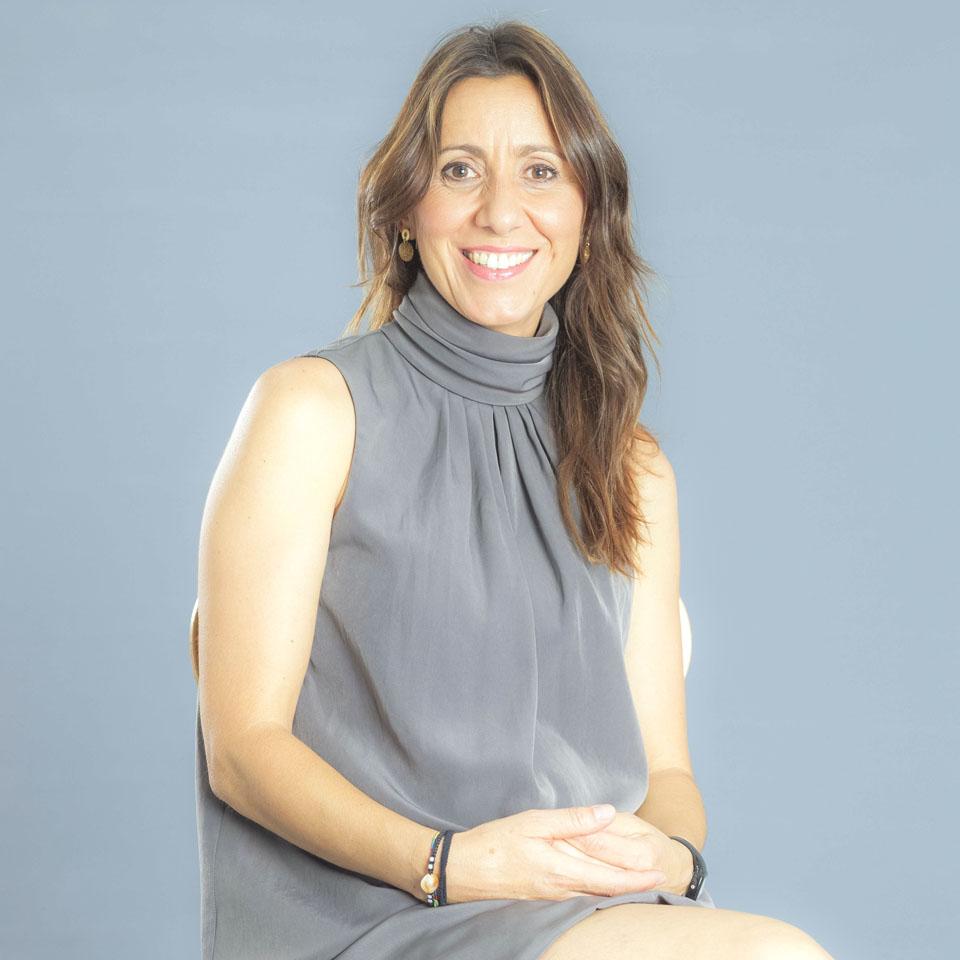 Lidia Blanco